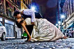 Wedding | Cuando los novios se detienen en el tiempo by Luis Corona on 500px