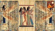 Music in ancient egypt