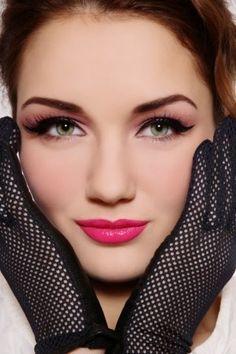 Nikky, loca por la moda: Tendencias otoño-invierno 2014/2015 en maquillaje
