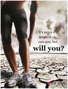 Motivation is key #running #fitspiration