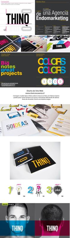 Notes, Branding, Creative, Projects, Color, Log Projects, Report Cards, Colour, Brand Identity