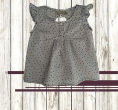 Sur Meuse...ure by Marie-SO ! / Création de vêtements pour enfants. | Tops