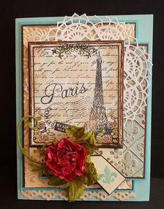 Sweet n Sassy Blog Hop by DJRants - Cards and Paper Crafts at Splitcoaststampers