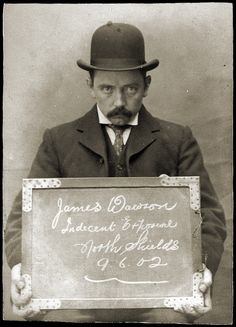 James Dawson by Tyne & Wear Archives & Museums, via Flickr