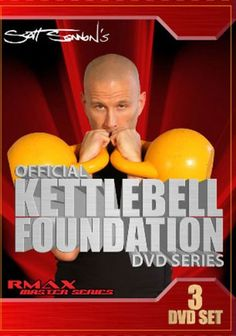 Scott Sonnon - The Official Kettlebell Foundation DVD