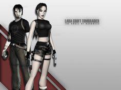 Tomb Raider AOD wallpaper