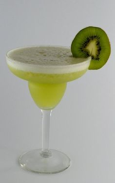 An energetic combination of kiwi with lemon makes this citrus drink perfect for the summer. The bright green colour of kiwi crush, speckled with tiny black seeds adds a dramatic tropical flair to the Kiwi Margarita. The unique tangy-sweet flavour of this slushy drink goes well with a salt-rimmed margarita glass @Nawab Sahab Restaurant!!