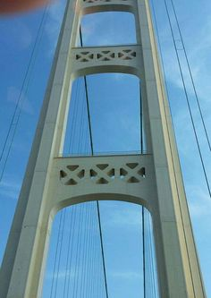 66 Best Mackinac Bridge images in 2018 | Mackinac bridge