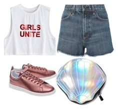 """001"" by barbiegirl1001 on Polyvore featuring rag & bone, adidas Originals and Circus by Sam Edelman"