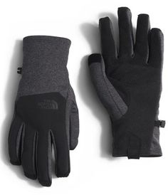 Men's The North Face 'Canyonwall' Etip Gloves