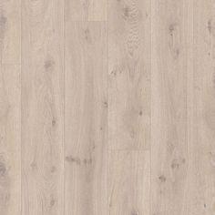 Moderne Grå Eik er et moderne laminatgulv med 2 m lange bord. Følelsen av trebord fremheves ytterligere med faser langs alle de fire kantene. Dette gulvet leveres med trestrukturen Genuine™, en lett polert struktur, som følger treverket ned til de fineste detaljer. Overflaten fremheves ytterligere av en silkematt finish. LivingExpression egner seg for alle hjemmets rom. Living Expression Egner hjemmemiljøer med høy slitasje. Slitasjebeskyttelse Pergos patenterte TitanX™ Surface gir marked...