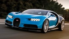 2016 Bugatti Chiron Pictures HD Wallpaper Images