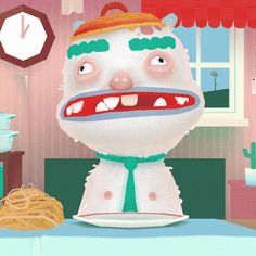 Toca Kitchen 2 | A new way to play | Toca Boca