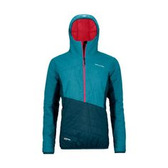 Ortovox Dufour Anorak Women - Sport-Ski Willy OG Sports Women, Wilderness, Skiing, Athletic, Fashion, Clothing, Jackets, Ski, Moda