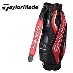 f688ac20beba TaylorMade M-5 Series MID Size Sports Caddie Golf Bag Club Bag Backpack  BP4052