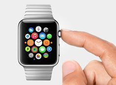 Apple anticipates a total of 24 million watches will be shipped during 2015, according to claims - and mass production will start in January