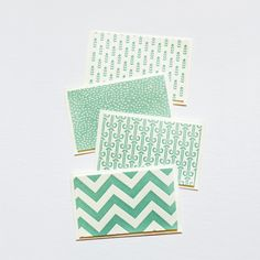 Gift Tags - Surf Set