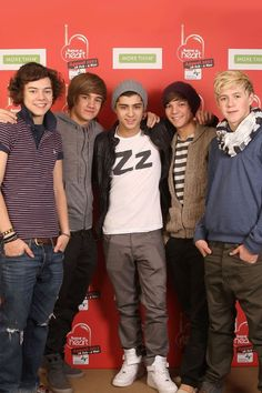 1direction is the cutest!