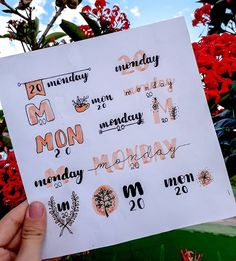 Comment your favorite doodle spread Credit goes to – Bullet Journal Bullet Journal Writing, Bullet Journal Headers, Bullet Journal Banner, Bullet Journal School, Bullet Journal Aesthetic, Bullet Journal Inspiration, Journal Ideas, Bullet Journals, Journal Fonts