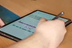 Iată cum am început să iau notițe digital la școală w Samsung Notes & Samsung Galaxy Tab S6 #Techway Smartwatch, Galaxies, Samsung, Smart Watch