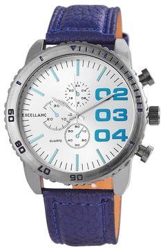 Excellanc XXL Herren Armbanduhr – STYLEKINGZZ