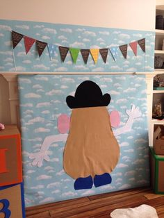 Toy Story Birthday Party Ideas   Photo 33 of 96