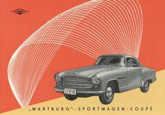 Wartburg 313 Sport