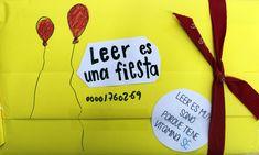 Actividad Biblioteca UNED-TERUEL Friends, Videos, Quote, Book, Activities, Amigos, Boyfriends
