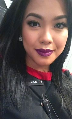 #TheBeautyBoard Lip of the Day by GuildfordTwnCtr. Upload your look for the chance to be featured! #Sephora