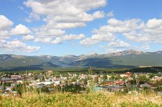 Beautiful, historic Leadville, Colorado is the highest incorporated city in the United States. At an elevation of 10,152 feet, this former silver mining town is known for its hiking and biking trails, as well as its proximity to the river rafting beauty of the amazing Arkansas River.