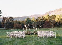 Wild Rustic Fall Wedding Inspiration