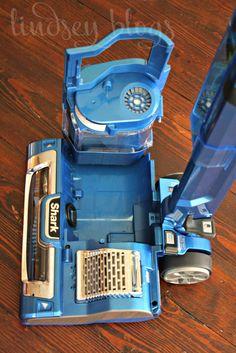 My Favorite Thing: Shark Rocket Powerhead Vacuum Shark Vacuum, Dust Extractor