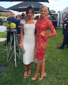 Ascot Outfits, Derby Outfits, Chic Outfits, Pretty Outfits, Melbourne Cup Dresses, Melbourne Cup Fashion, Horse Race Outfit, Races Outfit, Kentucky Derby Fashion