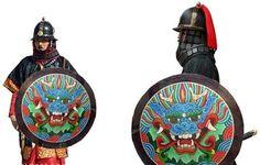 조선의 팽배수-Joseon's Shield soldier
