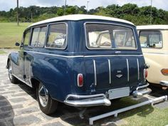 DKW Vemaguete < ° https://de.pinterest.com/fabricadejuntas/carros-brasileiros/