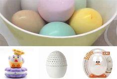Huevos de Pascua de