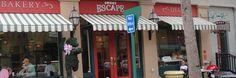 Sweet Escape Celebration - 603 Market Street, Celebration, FL 34747 Celebration Florida, Environmental Graphic Design, Signage, Street, Celebrities, Building, Outdoor Decor, Home Decor, Celebs