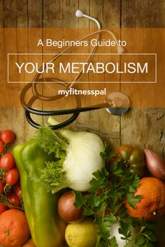 Our nutrition team busts some major myths about how metabolism works... #myfitnesspal