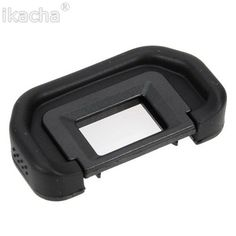 Camera Rubber Eye Cup EB EyeCup Eyepiece for Canon EOS 60D 50D 5D Mark II 5D2 40D 30D 20D