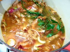 SHRIMP STOCK - forget the bottled clam juice or fish stock. This stock ...