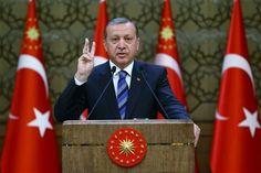 Ερντογάν: Δεν θα δεχτούμε επαναπροωθήσεις εάν η ΕΕ δεν τηρήσει τις δεσμεύσεις της