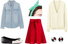Old School TV Style: Fashion Inspired by Happy Days - College Fashion
