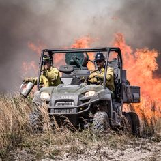 Ignitions on a prescribed fire Thin Green Line, Wildland Firefighter, Firefighting, Jumpers, Dodge, Ranger, Monster Trucks, Management, Smoke