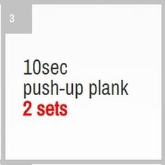 #50pushupchallenge  Day 3 complete!!! I ended up doing 3 sets of planks instead of 2. I plan to go from being able to do 0 push-ups to 50 at one time in 1 month. Want to #joinme ? Come #followme at http://ift.tt/1WPeFtw; on a journey to loose over 200 lbs (160 lost so far). #weightloss #push #pushup #fitness #likeforlike #like4like #keto #ketogenic #lowcarb #lowcarbhighfat #lchf #gym #goals by low.carb.like.me