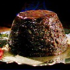 Delia's Classic Christmas pudding with Brandy Sauce - English - Recipes - from Delia Online
