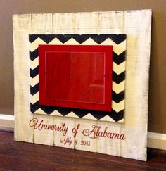 Fun diploma frame, I love the way this turned out!  https://www.facebook.com/pages/Willow-Woods-by-Melanie/353939887957435?ref=hl