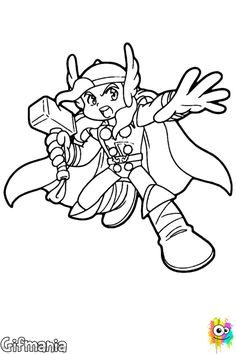 Printable Dirt Bike Coloring Page