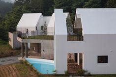 Casa Baomaru,© Yoon, Joonhwan