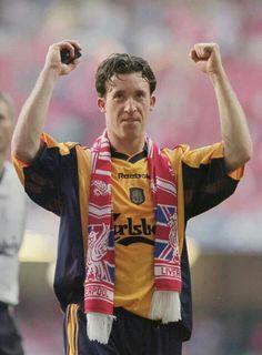 Fa cup winner 2001