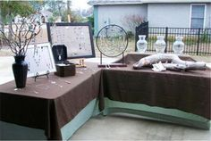 We will be selling Alabama & Auburn jewelry sooon! Looking for cute displays